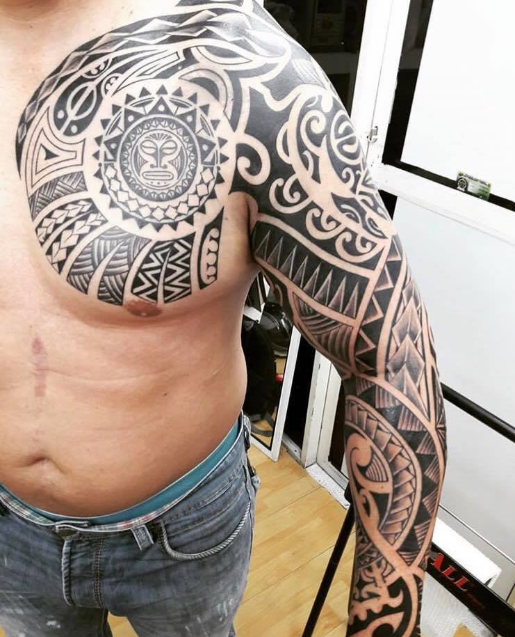 Tattoo Studio aus Wiesbaden